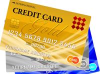 クレジットカードを使って小遣いを稼ぐ